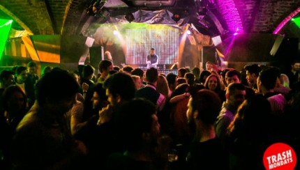 Best Student Club Nights in Brighton
