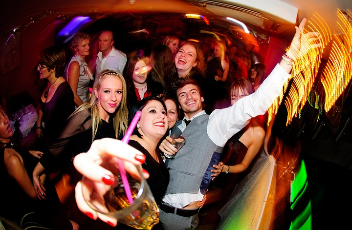 Best Places To Have Christmas Parties 2013 We Love Brighton