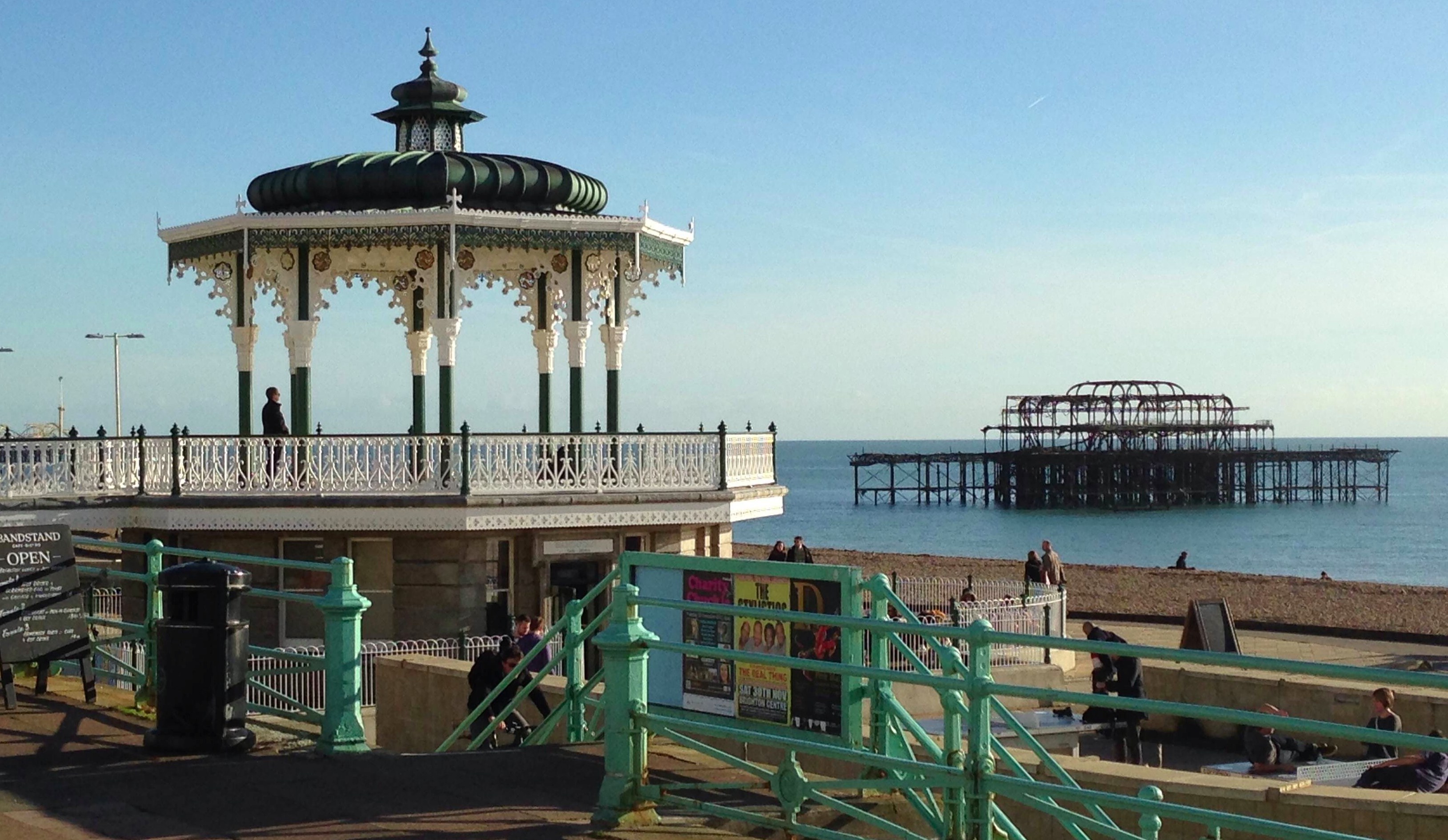 Cheap Hotels In Brighton And Hove