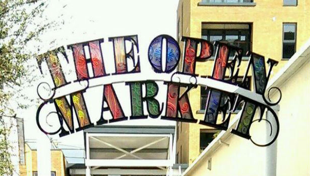 Open Market Regeneration