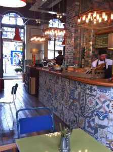 The Cyclist Station Brighton Review
