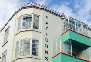 Patterns | Best Nightclubs Brighton