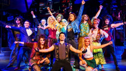 Rock of Ages Brighton