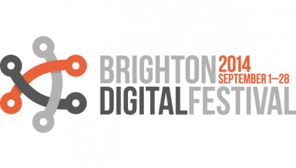 Brighton Digital Festival 2014