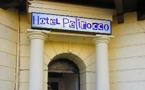hotel pelirocco outside