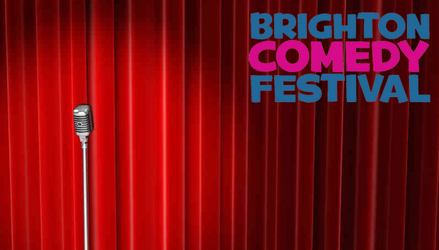 Brighton Comedy Festival 2014 Highlights