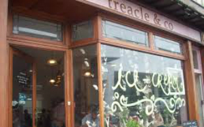 Treacle & Co