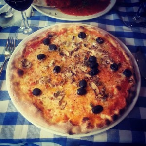 pizza brighton