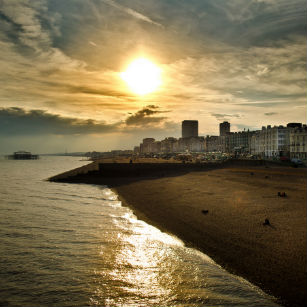 Romantic Brighton