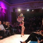 Brighton Fashion Week 2014