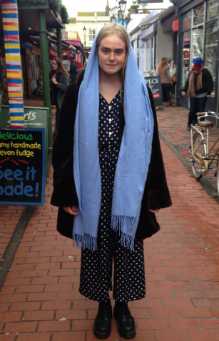 Vintage style clothes brighton  Brighton Street Style/Swag| December '14 | Brighton Fashion