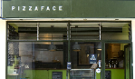 Pizza Face Brighton | Best Pizza Takeaway Brighton