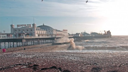 Free Things to do in Brighton in January 2015