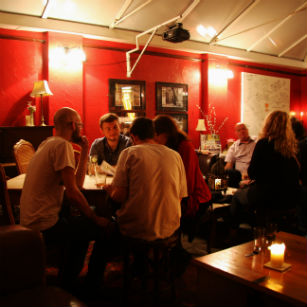 Pubs With Fires in Brighton