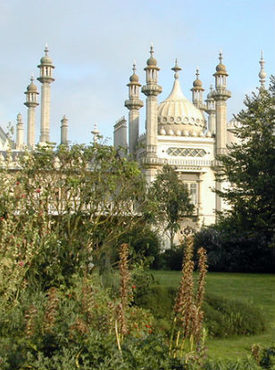 Free Things to do in Brighton