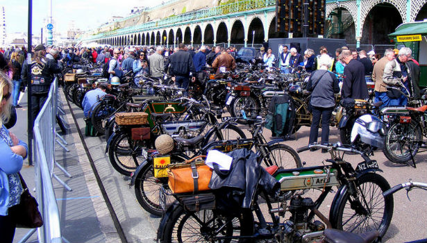 Free Things to do In Brighton March 2015