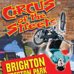 Circus of the Streets