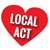 LOCAL ACT LOGO