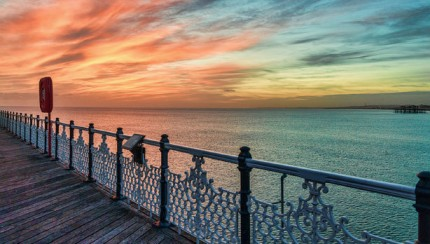Best Things to do this Weekend in Brighton