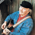 Tom Paxton 50 Years On UK Tour