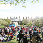 Brighton Fringe Free Events Guide 2015