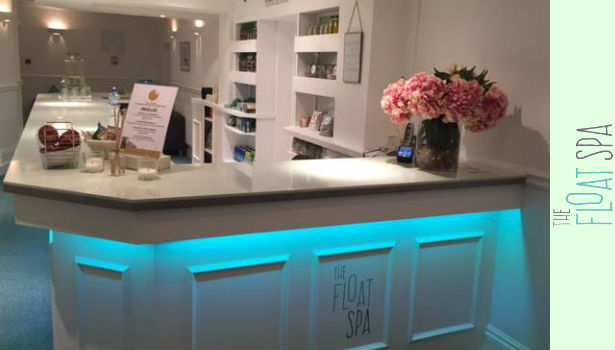 The Float Spa Hove