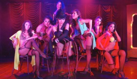 Lady Boys of Bangkok