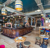 Temple Bar | Best Pubs Brighton