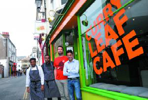The Curry Leaf Cafe | Best Restaurants Brighton