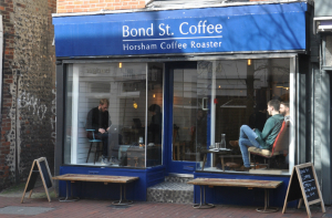 Bond St Café | Best Cafes Brighton