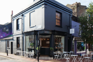 The Flour Pot Bakery | Best Cafes Brighton