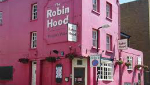Robin Hood |  Best Pubs Brighton