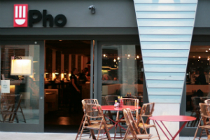 Pho | Best Restaurants Brighton
