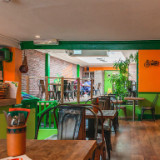 The Curry Leaf Cafe   Best Restaurants Brighton