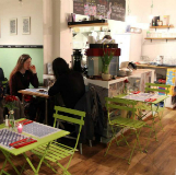 The Almond Tree | Best Cafes Brighton