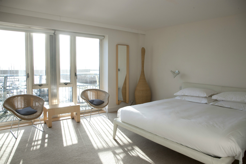 Luxury Bed And Breakfasts In Brighton