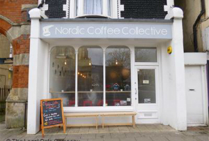 Nordic Coffee Collective | Best Cafes Brighton