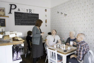 The Hidden Pantry | Best Cafes Brighton