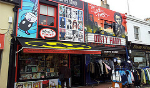 Dave's Comics | Best Independent Shops Brighton