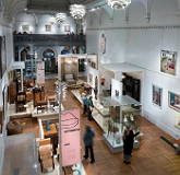 Hove Museum and Art Gallery | Best Museums Brighton