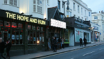 The Hope and Ruin | Best Venues Brighton