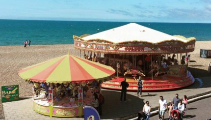 Best Things to do this Weekend in Brighton: 8th - 9th August