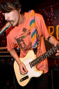 Best Live Music in Brighton: September 2015