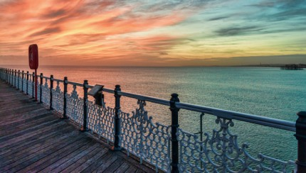Things to do this weekend in Brighton 12th - 13th September 2015