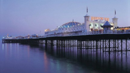 Things to do this weekend in Brighton