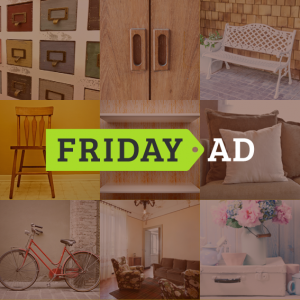 Friday Ad furniture image