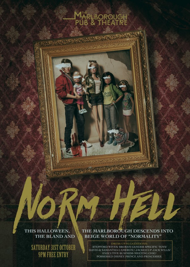 Norm hell