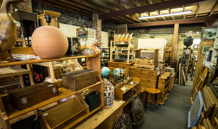 Best Places For Stylish Secondhand Furniture In Brighton
