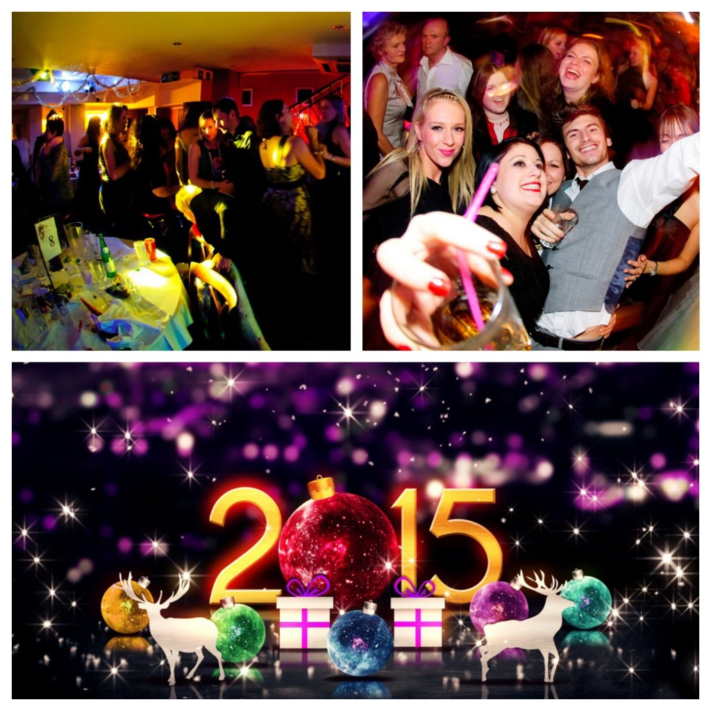 Christmas Party Brighton: Our Top 5 Christmas Party Venues Brighton 2015