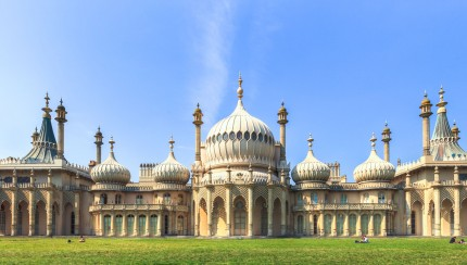 The_Royal_Pavilion_Brighton_UK